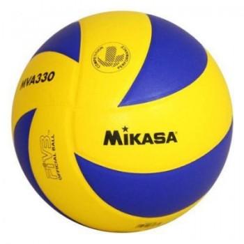 Мяч волейбольный №5 MIKASA MVA330