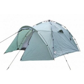 Палатка Campack Tent Alpine Expedition 3, автомат