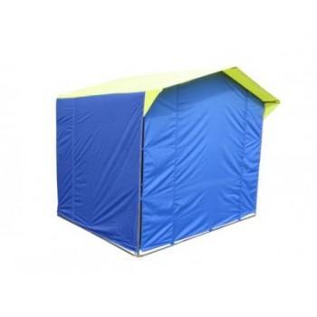 Стенка к торговой палатке Митек 1,5х1,5