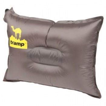 Подушка Tramp самонадувающаяся TRI-008