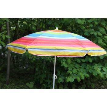 Зонт пляжный BU-028 140 см (изготовление под заказ 3 недели)