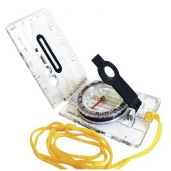 Компас Sol планшетный с визиром SLA-001 (d=4 см)