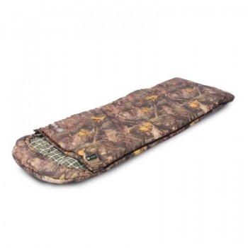 Спальный мешок Prival Привал камуфлированный левый, правый