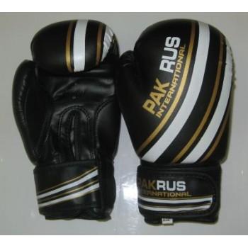 Перчатки боксерские Pak Rus, иск. кожа , 4 OZ, PR-11-014
