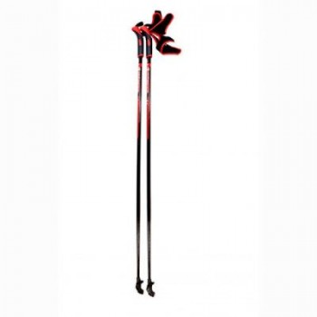 Палки для скандинавской ходьбы EXTREME 125 под рост 181-186 см