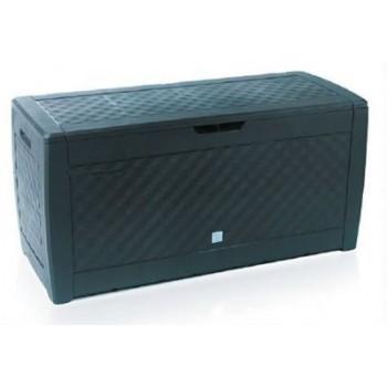 Ящик садовый для инвентаря BOXE BRICK MBB310-S433