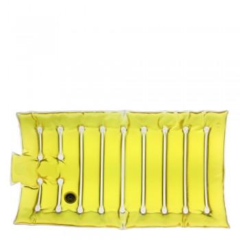 Грелка солевая Матрас большой желтый