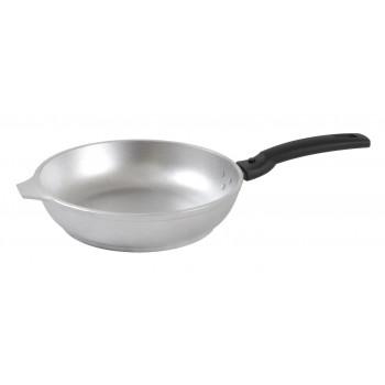 Сковорода Кукмара 240/60мм со съемной ручкой с246