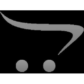 Термос Greys QEL-011 с узким горлом, 0.75л, пробка с кнопкой, кожаный рукав черный